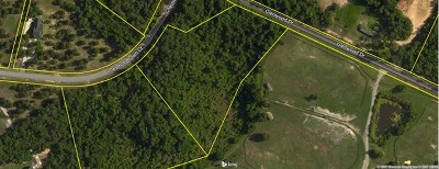 Warrenville Residential Lots & Land For Sale: Lot 1 Chestnut Brown Ct