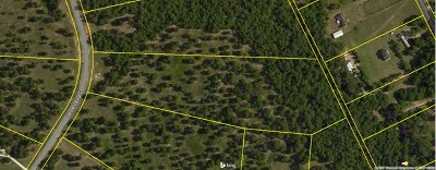 Warrenville Residential Lots & Land For Sale: Lot 50 Sorrell Red Ct