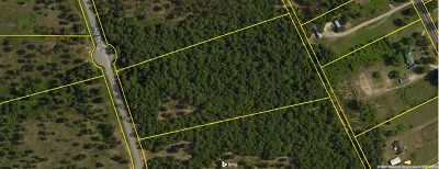 Warrenville Residential Lots & Land For Sale: Lot 52 Sorrell Red Ct