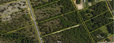 Warrenville Residential Lots & Land For Sale: Lot 54 Sorrell Red Ct