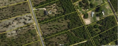 Warrenville Residential Lots & Land For Sale: Lot 55 Sorrell Red Ct
