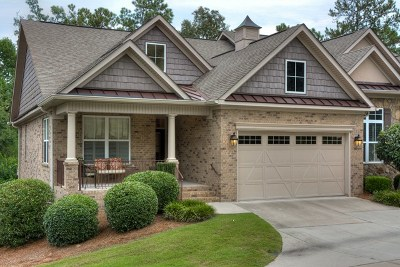 Aiken County Single Family Home For Sale: 206 Bellewood