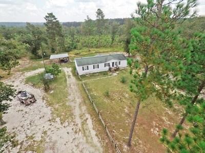 Aiken Single Family Home For Sale: 710 Talatha Church Rd