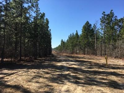 Aiken Residential Lots & Land For Sale: 000 Columbia Hwy N (Us Hwy 1)