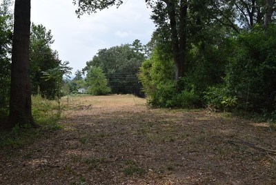 North Augusta Residential Lots & Land For Sale: 105 W Woodlawn Ave