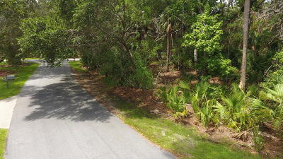 Fripp Island Residential Lots & Land For Sale: 8 Kingfisher Cove