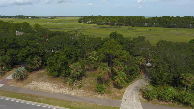 Fripp Island Residential Lots & Land For Sale: 267 Tarpon Boulevard