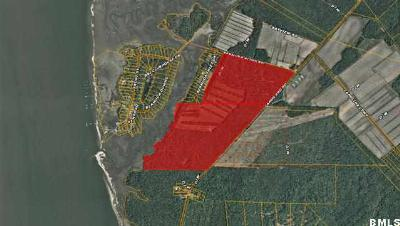 Beaufort County Residential Lots & Land For Sale: 846 Lands End Rd Street
