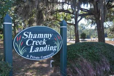 Beaufort County Residential Lots & Land For Sale: 43 Cameroon Drive