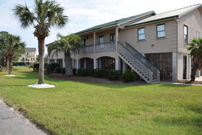 Harbor Island Single Family Home For Sale: 1 Scallop Court