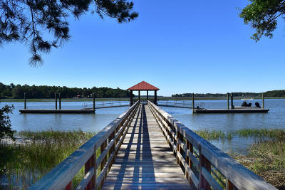4 Connies Point, Beaufort, SC, 29907, Ladys Island Home For Sale