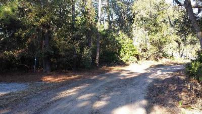 St. Helena Island SC Residential Lots & Land Sold: $55,000