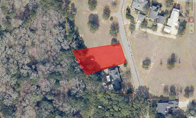 Lady's, Lady's Island, Lady'sisland, Ladys Island Residential Lots & Land For Sale: 139 Coosaw Club Drive