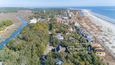 Fripp Island Residential Lots & Land For Sale: 704 Flyingfish Road