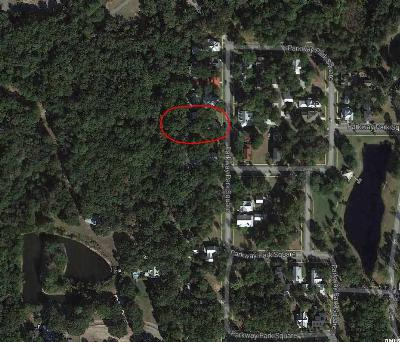 Lady's, Lady's Island, Lady'sisland, Ladys Island Residential Lots & Land For Sale: 9 Park Way