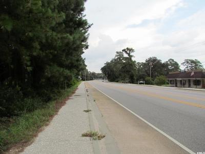 Beaufort County Residential Lots & Land For Sale: 811 Sea Island Pkwy Street