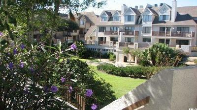 Fripp Island Condo/Townhouse For Sale: 655 New Haven