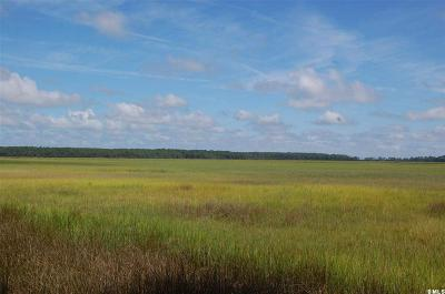 Fripp Island Residential Lots & Land For Sale: 182 Davis Love