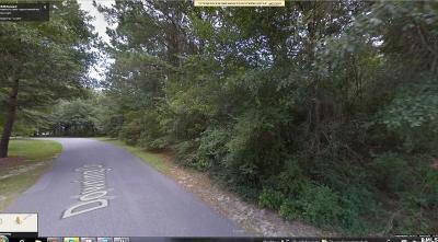 Lady's, Lady's Island, Lady'sisland, Ladys Island Residential Lots & Land For Sale: 46 Downing Drive