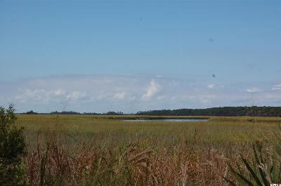 Fripp Island Residential Lots & Land For Sale: 7 Quarterdeck Lane
