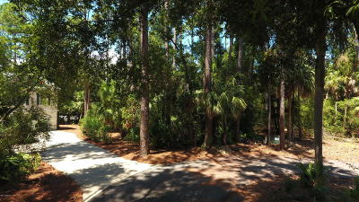Fripp Island Residential Lots & Land For Sale: 212 Grouse Pointe