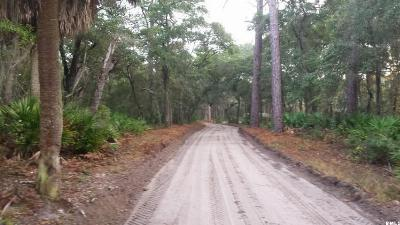 St. Helena Island SC Residential Lots & Land Sold: $49,500