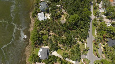 Fripp Island Residential Lots & Land For Sale: 1 River Club