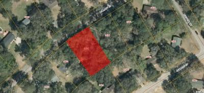 Beaufort, Beaufort Sc, Beaufot, Beufort Residential Lots & Land For Sale: 3006 Walnut Street