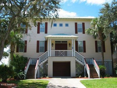 Fripp Island SC Single Family Home For Sale: $389,900