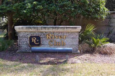 Fripp Island Residential Lots & Land For Sale: 6 River Club