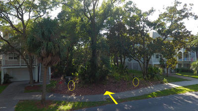 Fripp Island Residential Lots & Land For Sale: 698 Bonito Road