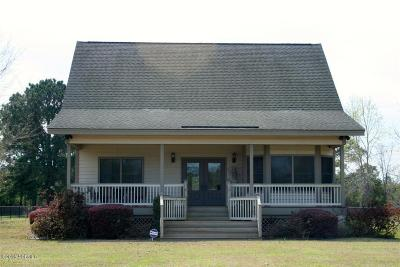 Single Family Home Sold: 189 Deloss Point Road