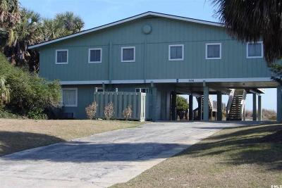 Single Family Home Sold: 406 Tarpon