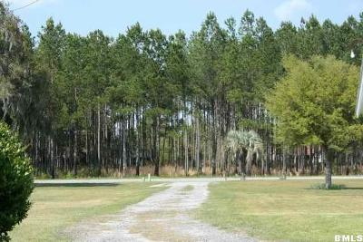 Ridgeland Residential Lots & Land For Sale: 1455 A Great Swamp Road