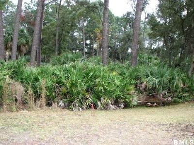 Fripp Island Residential Lots & Land For Sale: 102 Davis Love Drive