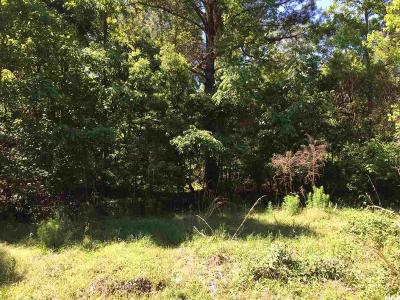 Beaufort County Residential Lots & Land For Sale: 12 Jw Lane
