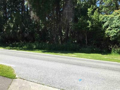 Fripp Island Residential Lots & Land For Sale: 560 Remora