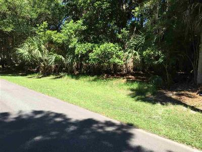 Fripp Island Residential Lots & Land For Sale: 407 Porpoise Drive