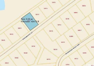 Beaufort, Beaufort Sc, Beaufot, Beufort Residential Lots & Land For Sale: 5019 Dogwood