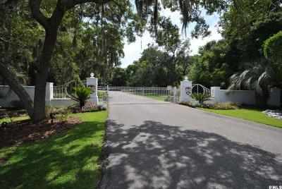 Beaufort County Residential Lots & Land For Sale: 3 Front St Street