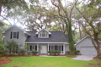 Beaufort County Single Family Home For Sale: 700 N Reeve Road