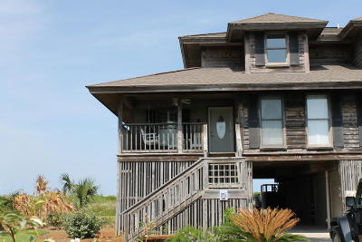 Beaufort County Condo/Townhouse For Sale: 37a Pelican Point #A