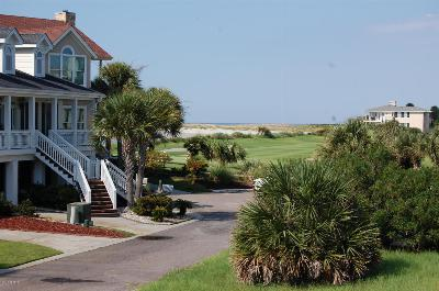 Fripp Island Residential Lots & Land For Sale: 418 Ocean Point Lane