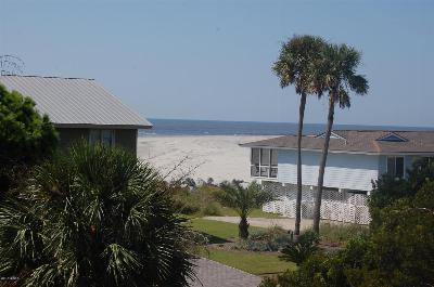 Fripp Island Residential Lots & Land For Sale: 812 Marlin Drive
