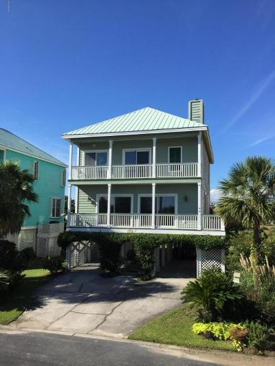 Harbor Island Single Family Home For Sale: 5 Shipwatch Drive