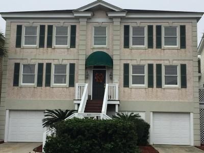 Fripp Island Single Family Home For Sale: 425 Ocean Point Lane