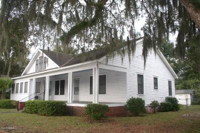 Single Family Home Sold: 1173 3rd Avenue