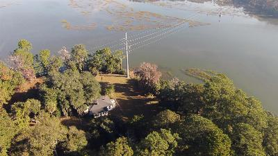 Tbd Salem Farm, Beaufort, SC, 29902, Burton Home For Sale