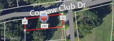 Lady's, Lady's Island, Lady'sisland, Ladys Island Residential Lots & Land For Sale: 166 Coosaw Club Drive #Develop