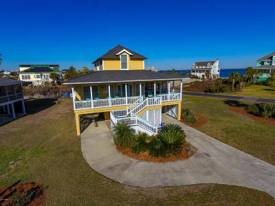 Harbor Island Single Family Home For Sale: 2 Windjammer Court